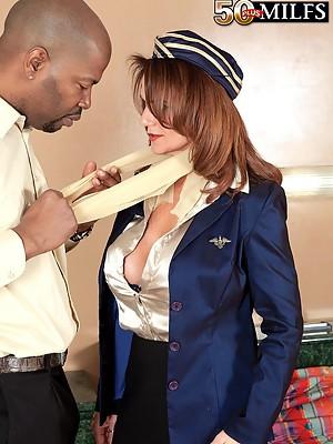The Flight Attendant & The Passenger